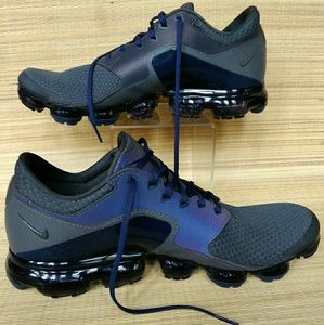 Nike Vapormax 'Midnight Fog'
